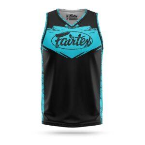 Fairtex jersey blue