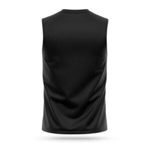 Fairtex sleeveless Muay-Thai t-shirt back
