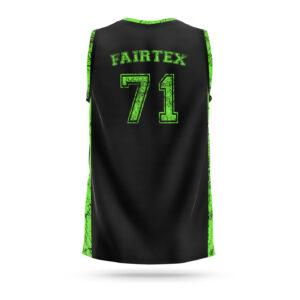 Fairtex jersey green