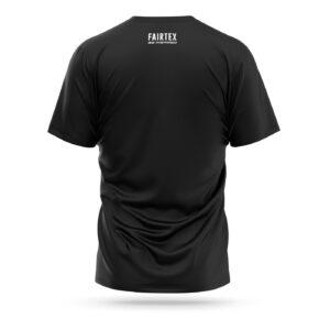 Fairtex FX t-shirt striped black